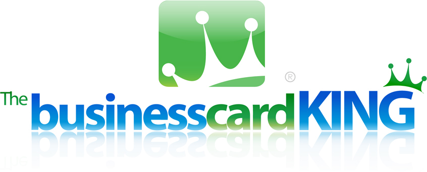 Business cards online the business card king the business card king colourmoves